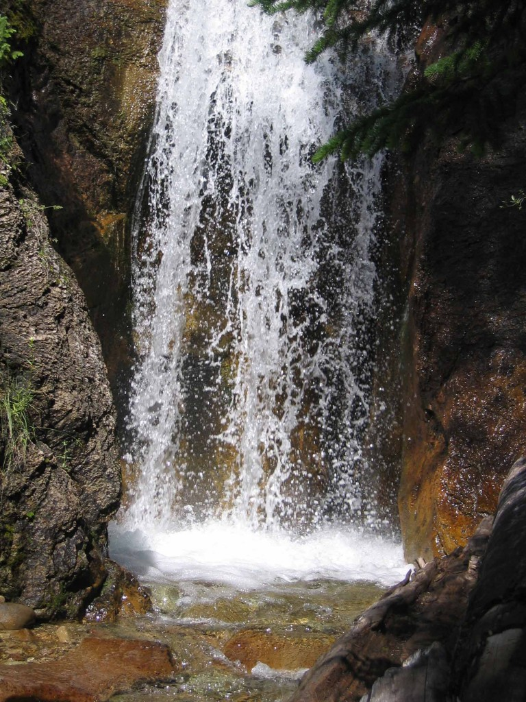 ctwaterfall